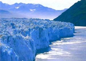 Picture of Glacier Bay