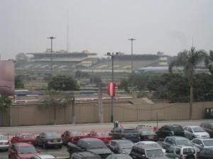 Monterrico Hippodrome