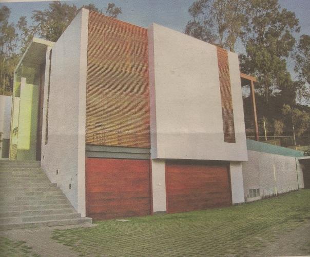 Picture of home in La Molina