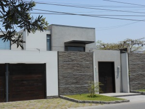 Picture of house in Lima