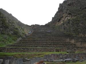 Ollantayambo, Peru