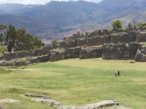 Suqsaywaman, Peru