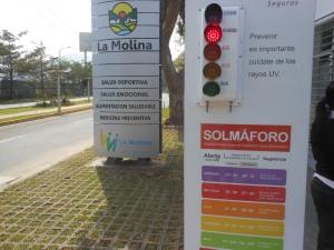 Health clinic in La Molina