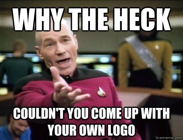 Unhappy Picard Meme