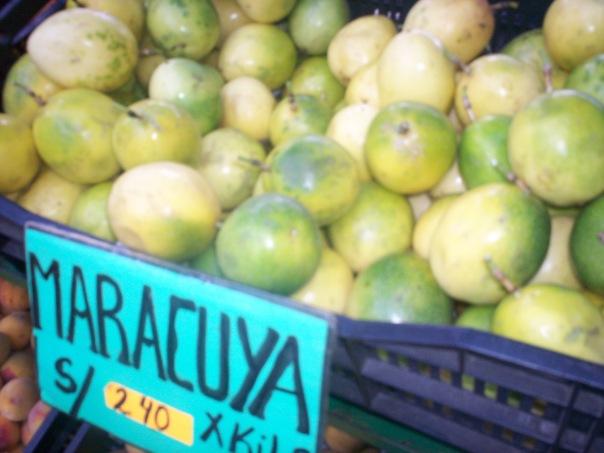 Maracuya